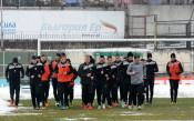 Черно море възстановява за Левски