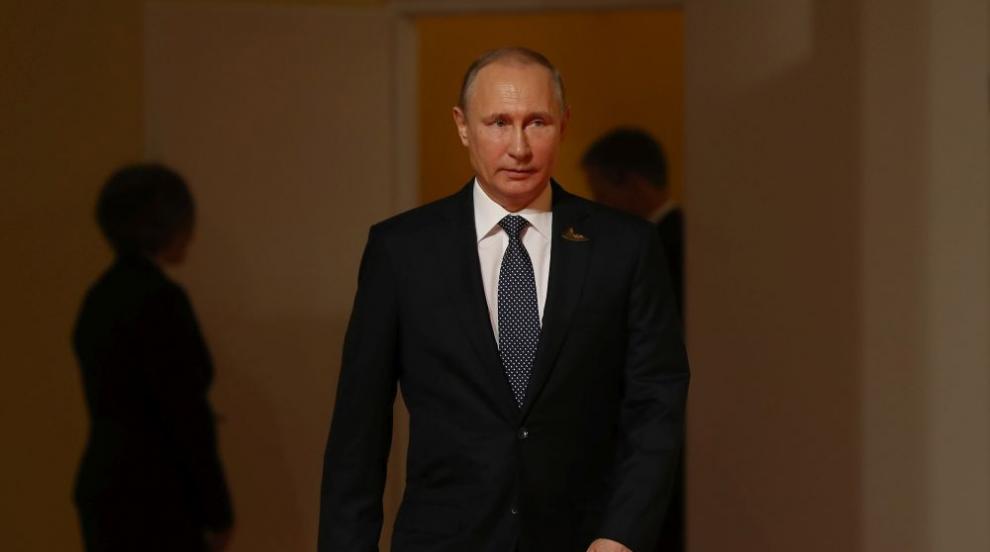 Путин научил от медиите за отравянето на Скрипал