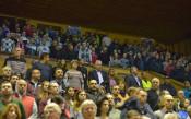 БК Левски - Лукойл БК Рилски спортист<strong> източник: Българска федерация по баскетбол</strong>