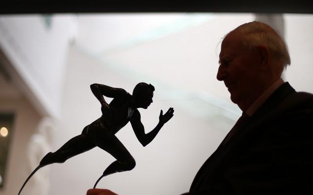 Сър Роджър Банистър<strong> източник: Gulliver/Getty Images</strong>