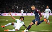 Telefoot: Мбапе под въпрос до последно за Реал