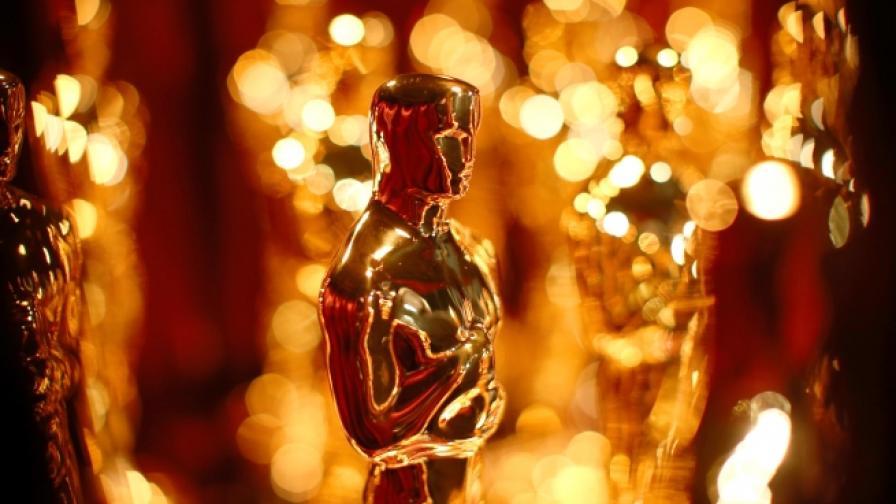 """Ето кой спечели """"Оскар"""""""