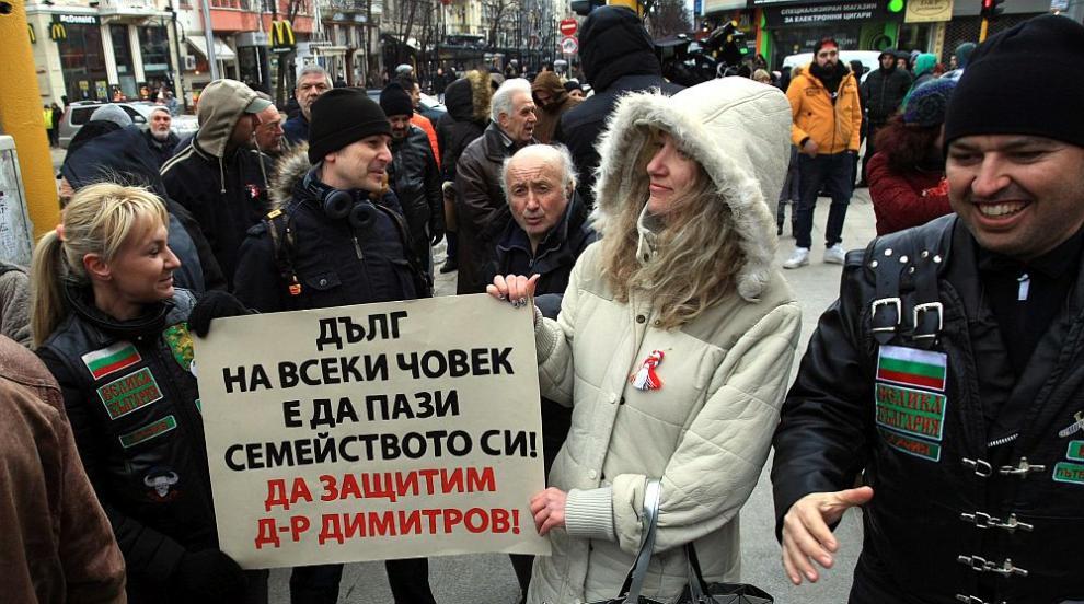 Става ясно ще остане ли в ареста д-р Иван Димитров
