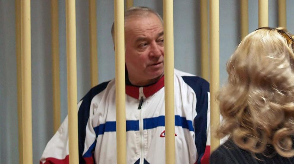 Заплита се мистерията около инцидента с бившия руски шпионин (СНИМКИ)