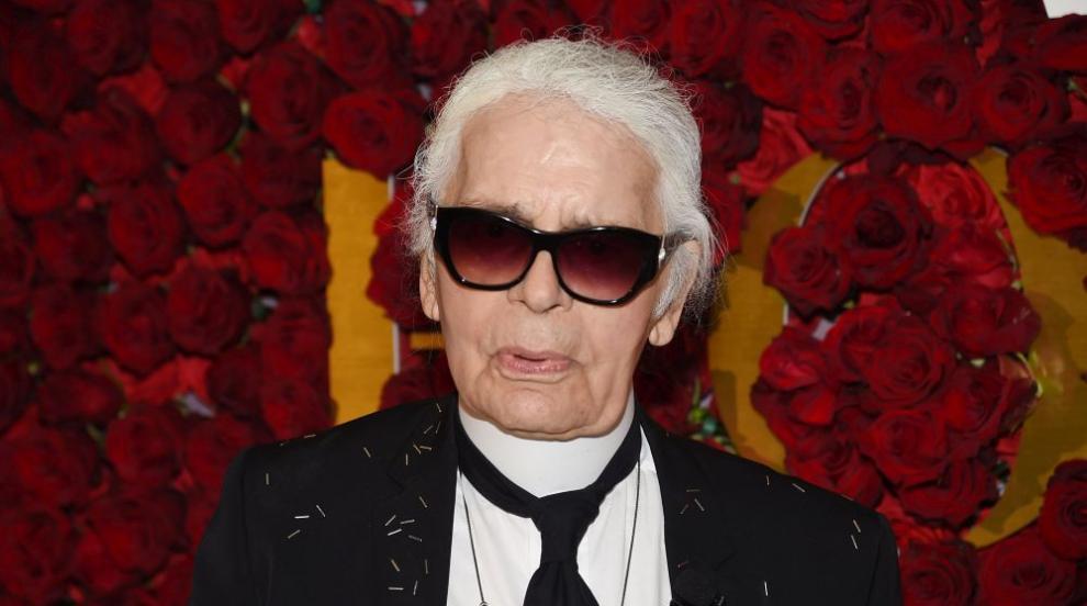 Карл Лагерфелд почина на 85 години (СНИМКИ/ВИДЕО)