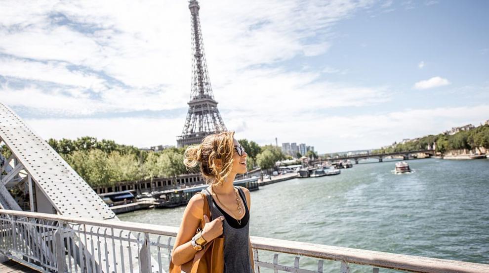 Франция въвежда глоба за сексуален тормоз на улицата