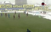 Обзор на Втора лига - 19-и кръг /трета част/
