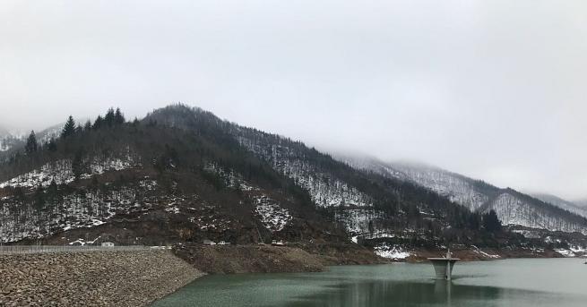 Опасност от наводнения няма, сочи анализ на състоянието на наблюдаваните
