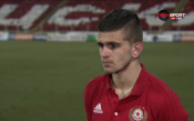 Стойчо Атанасов: Играем мач за мач, гоним титла и купа