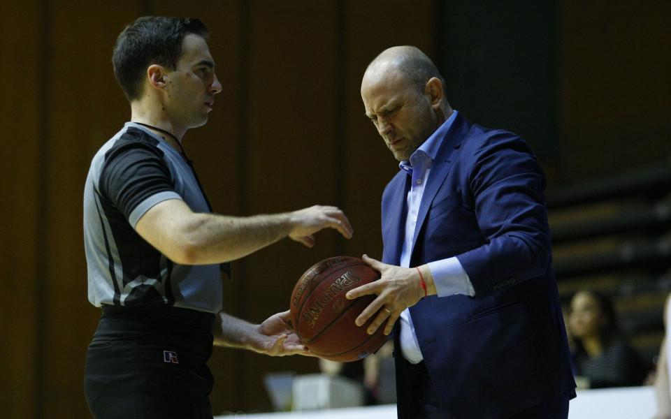 Тити Папазов: Във важните моменти феновете ще бъдат с нас