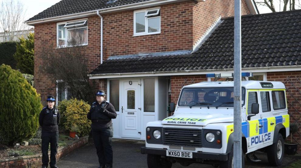 Британската полиция е идентифицирала заподозрени за покушението срещу...