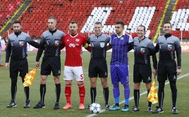 ЦСКА без право на грешка срещу Етър, за да не губи контакт с челото