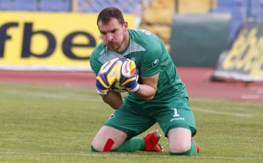 В люта битка Валентин Галев спечели Спасяване на седмицата