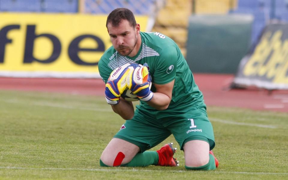 Изпадналият във Втора лига Витоша Бистрица бързо намери заместник на