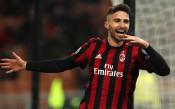Неволята преквалифицира Борини в десен бек за Милан