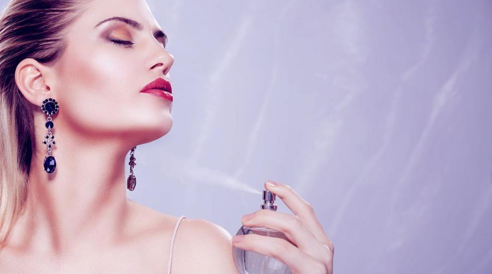 Полезни съвети: Как да изберем точния парфюм за нас?