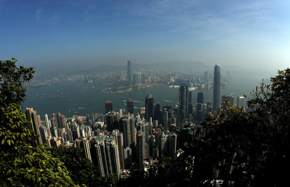 Резултат с изображение за honkong