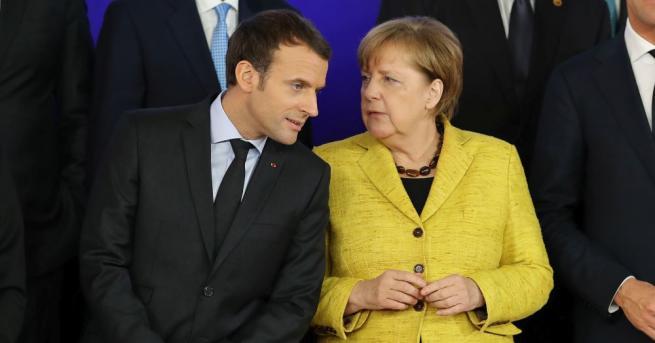 Германският канцлер Ангела Меркел заяви, че приема изключително сериозно обвиненията