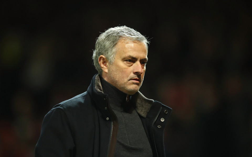 Моуриньо се подиграва със своя отбор: Нормално е Юнайтед да отпада на този етап