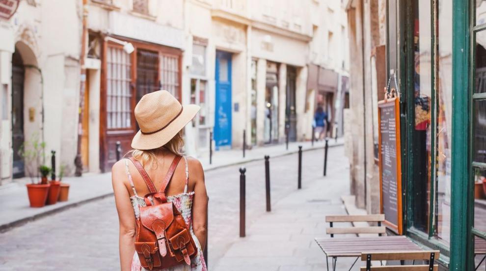 Няколко трика за пестене на пари, докато пътешествате (ВИДЕО)