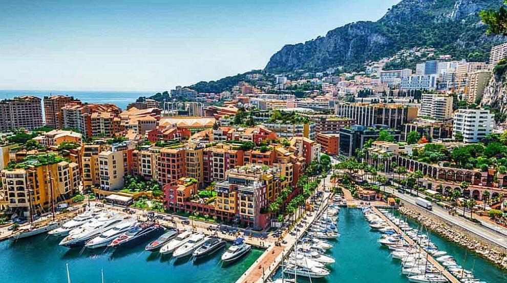 Най-богатият англичанин се пренесе в Монако