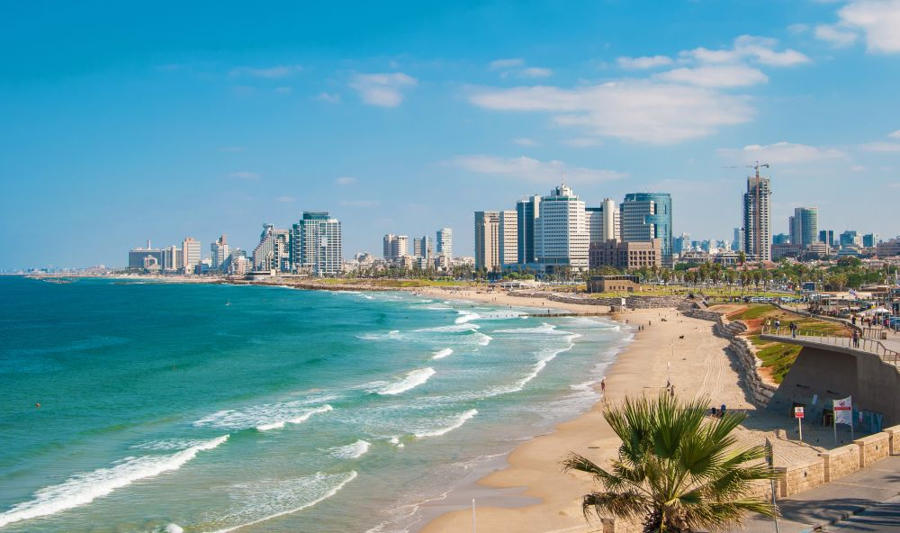 №9 Тел Авив