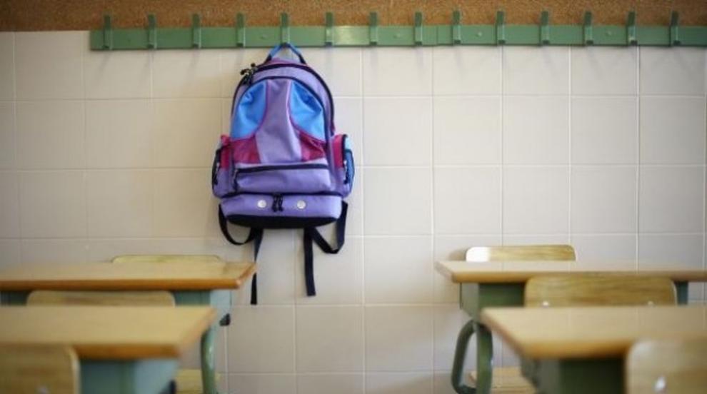 """Училище предупреждава: """"Син кит"""" плъзна в Бургас"""