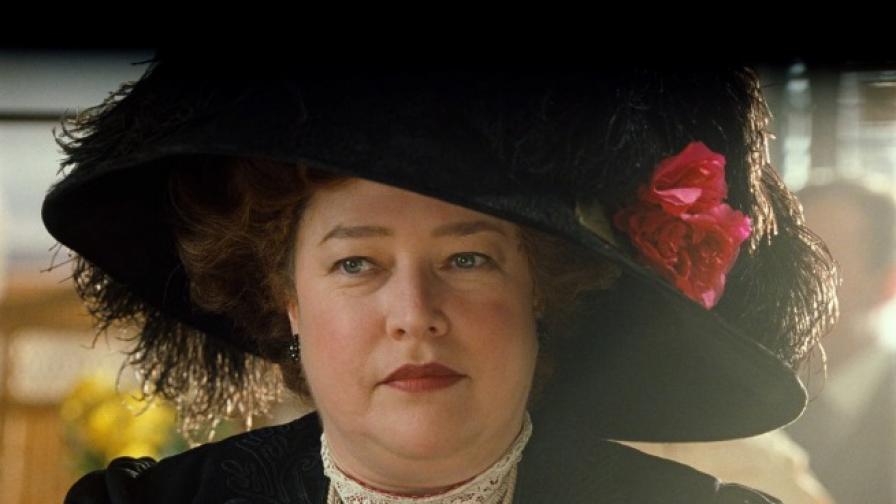 Непотопяемата милионерка от Титаник - Моли Браун