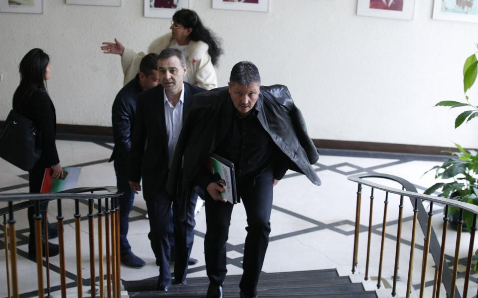 Любо Пенев: Продължаваме битката за българския футбол