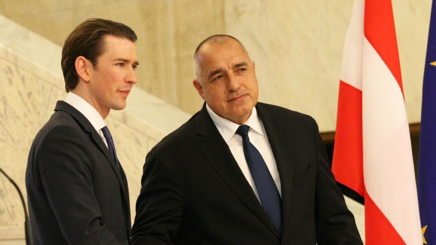 Борисов: Светът върви към война, ставам лош пророк