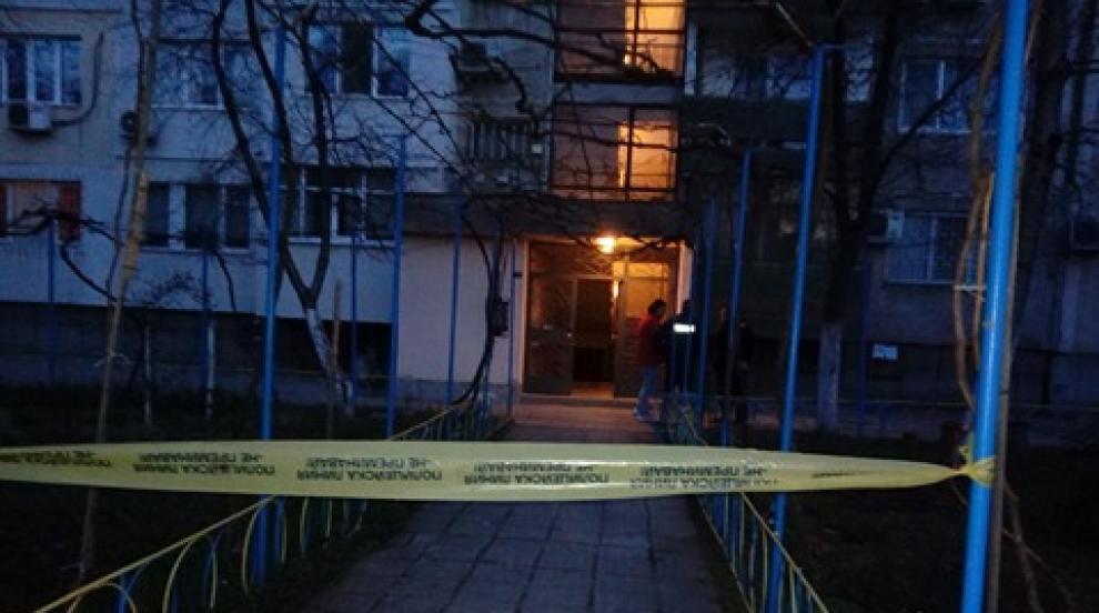 Обрат в разследването в Пловдив: Мъжът убил жена си