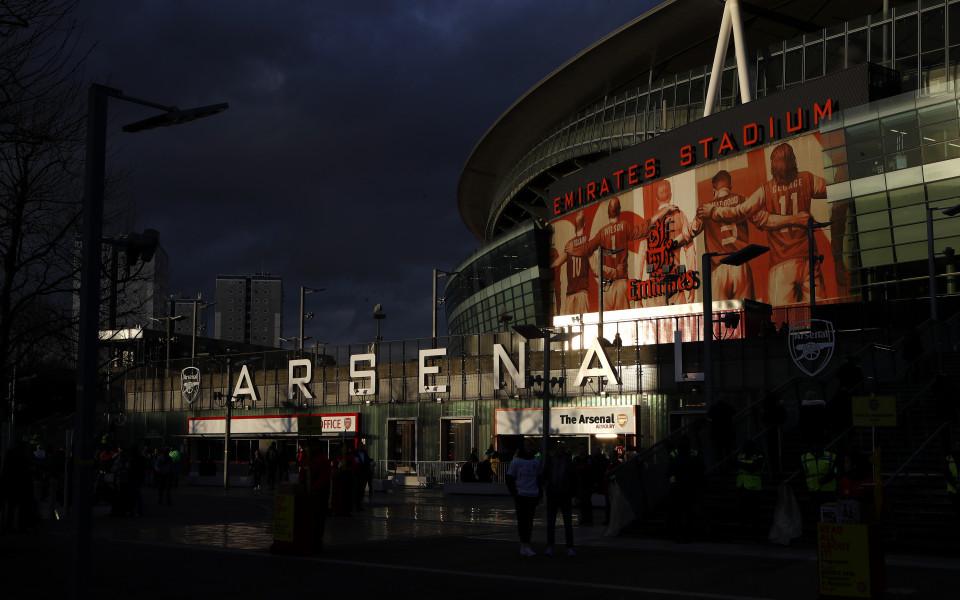 Арсенал е жив! Милан отпада с празни ръце