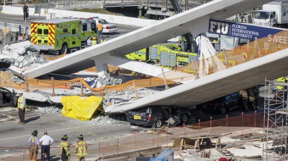 Няма пострадали българи при инцидента в Маями (ВИДЕО)