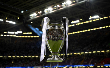Представиха новата топка за Шампионска лига