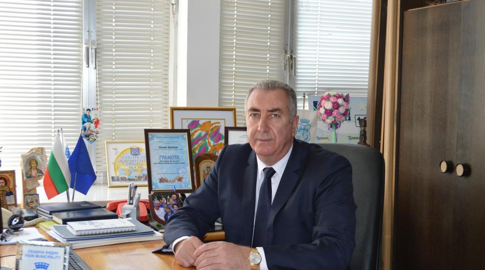 Обявено е бедствено положение в Община Видин