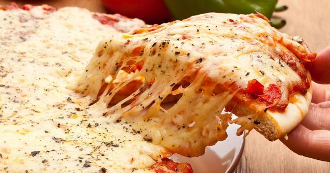 Пицария в Берлин постави рекорд, като изпече пица със 111