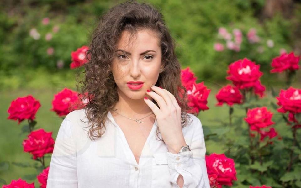 Грацията Катрин Тасева на два финала в Киев