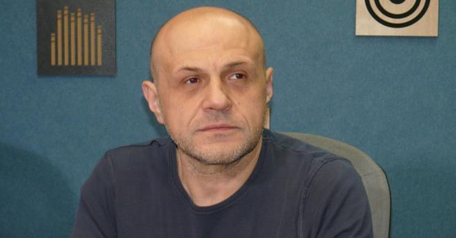 Томислав Дончев в Предварителните консултации по разпределянето на бюджета на