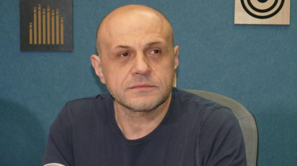 Томислав Дончев: Парламентарна предпоставка за предсрочни избори няма