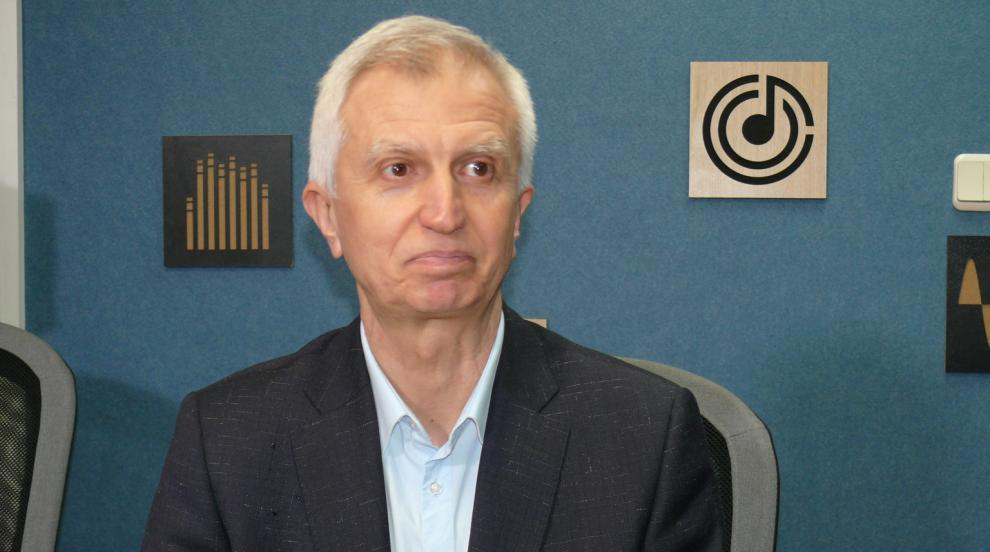 Готвените промени в НК трябва да се прецизират според проф. Панайотов