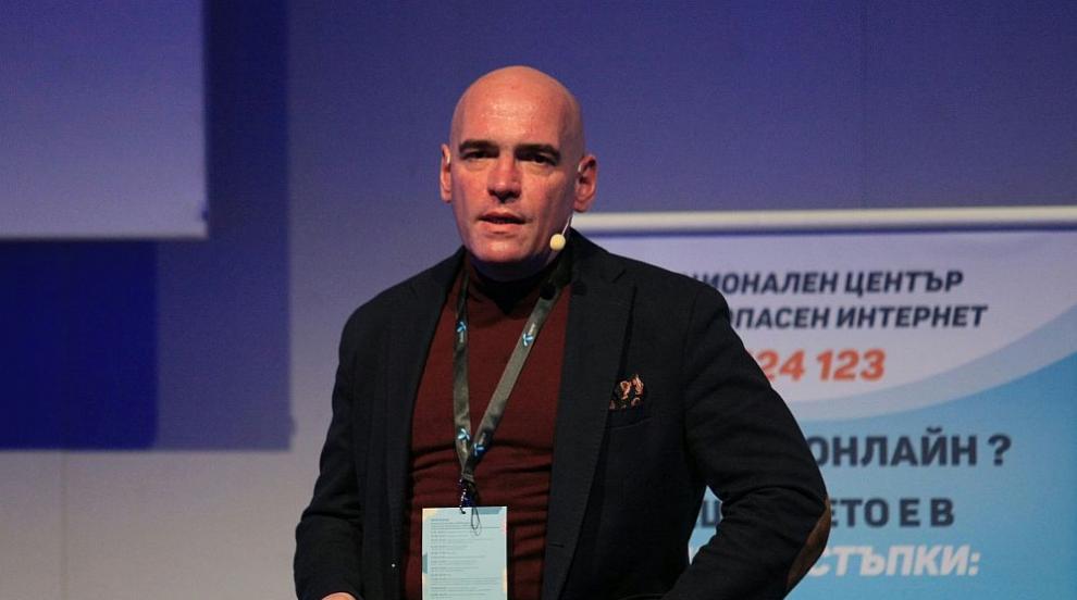 Явор Колев: Трябва да бъде създаден регистър на педофилите