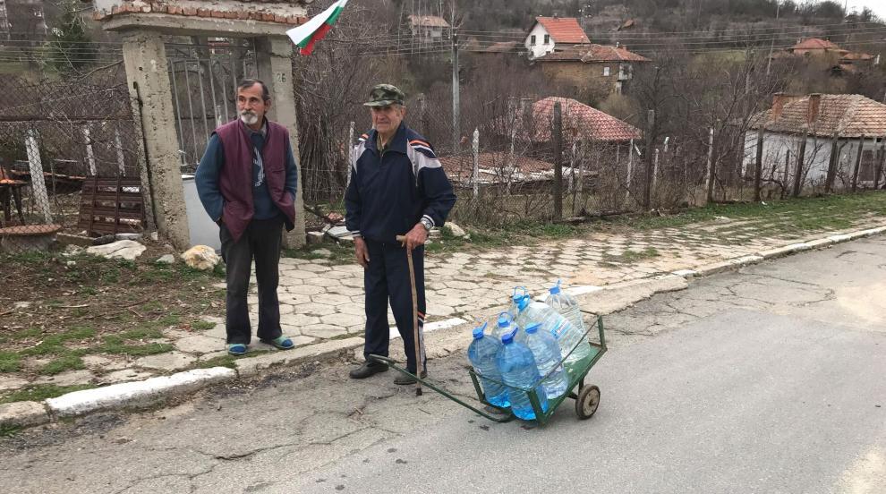 Завишени стойности на естествен уран във водата на Старозагорско село