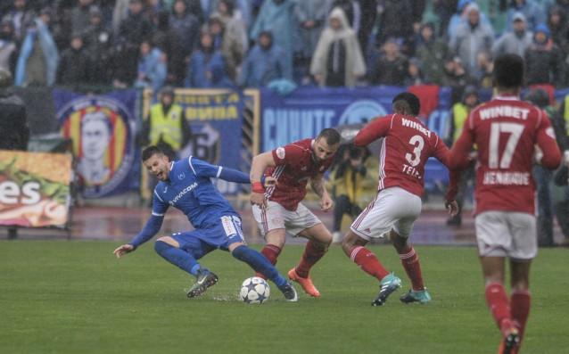 15 499 билета са продадени за дербито ЦСКА - Левски