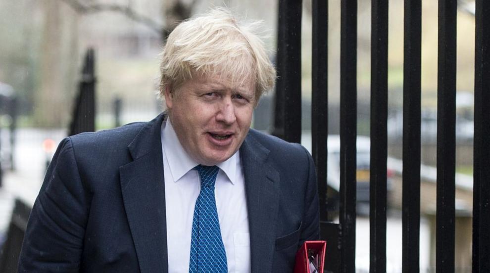 Великобритания обвини Русия в тайно трупане на запаси от