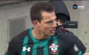 Седрик Соарес довърши Уигън с втори гол