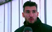 Димитър Велковски: Вярвам, че имаме сили за 7-то място