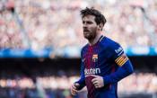 Денят, в който Меси реши да остане в Барселона