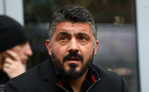 Гатузо за Калинич: Който тренира зле, си остава вкъщи