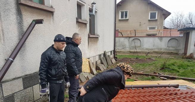 През последното денонощие на територията на община Враца е преминал