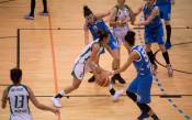Монтана триумфира с Купата по баскетбол при жените
